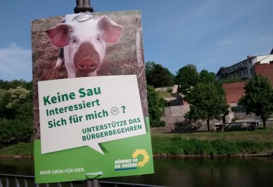 Bürgerentscheid Bernburg