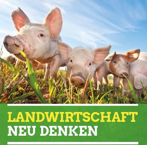 Landwirtschaft neu denken: Faire Preise zum Wohl von Mensch und Tier