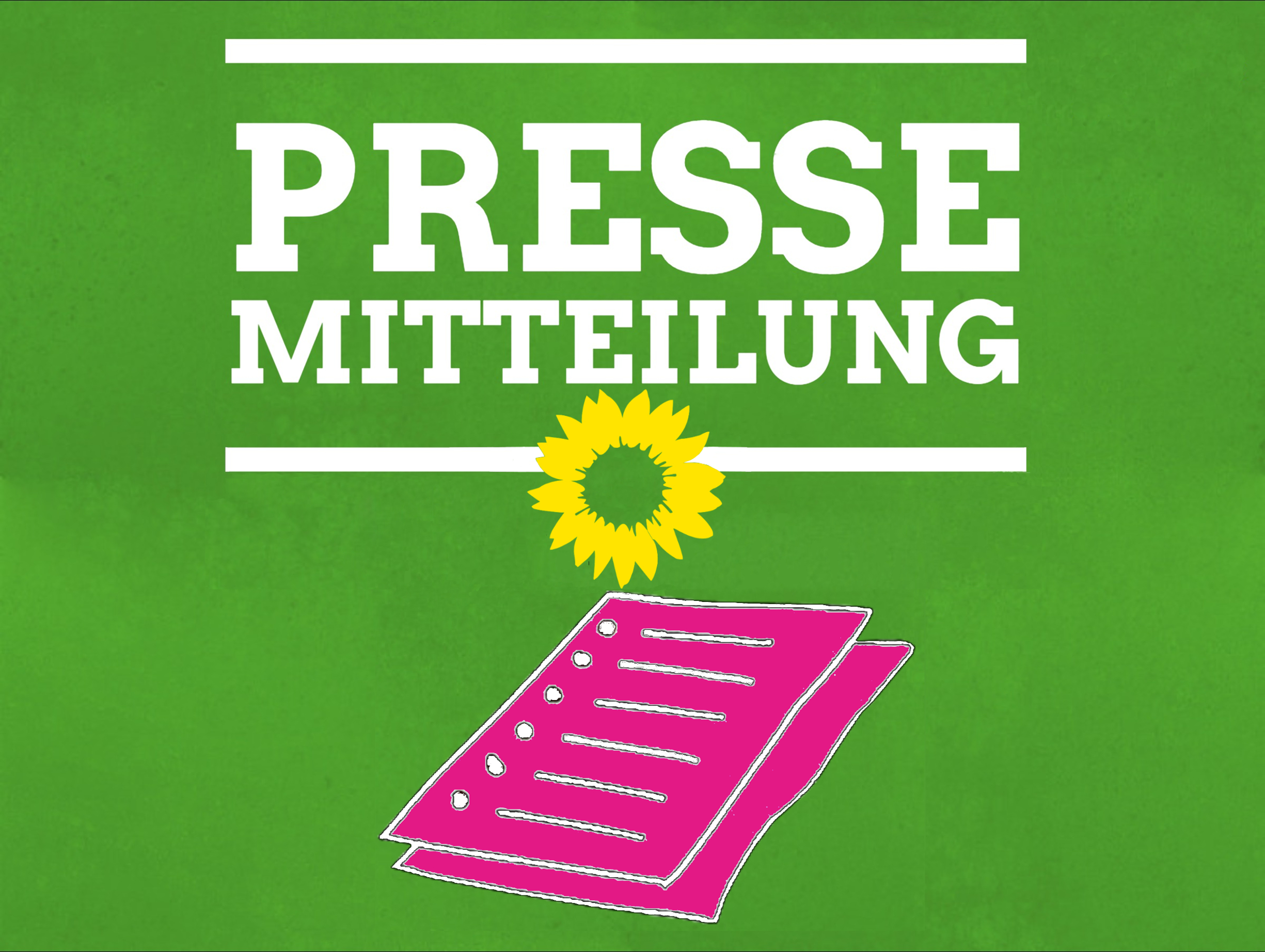 Aufstellungsversammlung zur Landtagswahl 2021