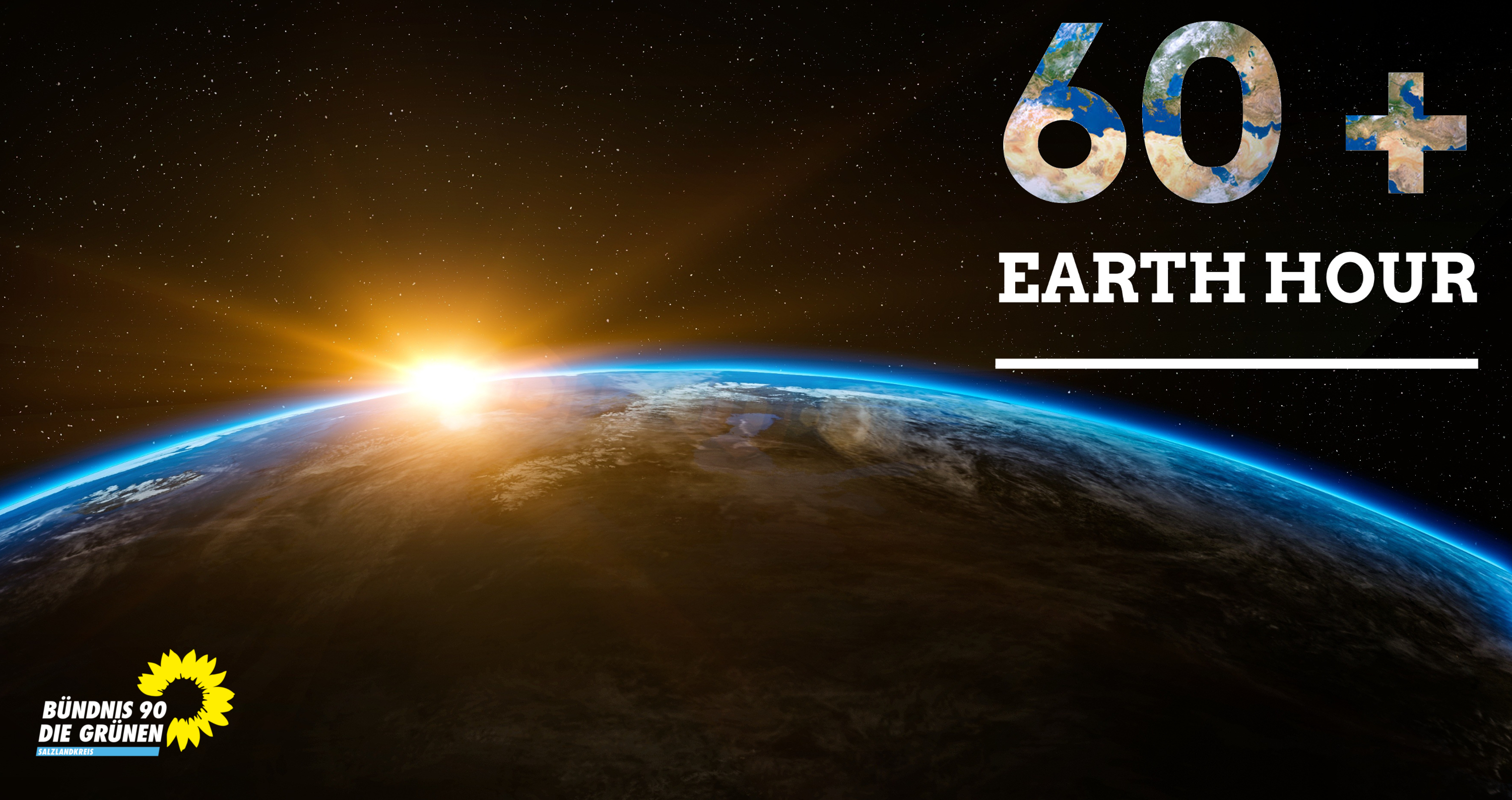 Aktion Earth Hour