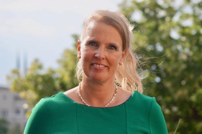 Zum Rücktritt von Britta Heide Garben als Landesvorsitzende