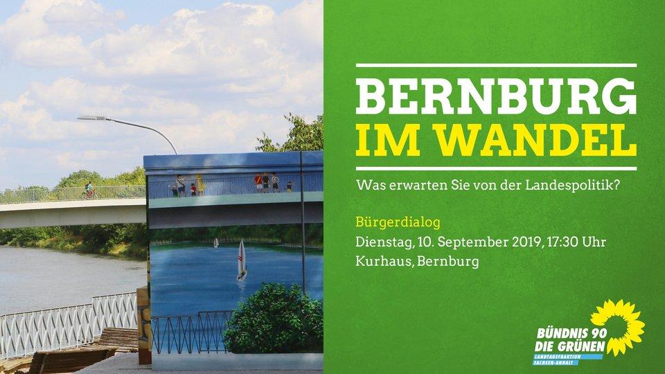 LINK: Bernburg im Wandel – Bürgerdialog