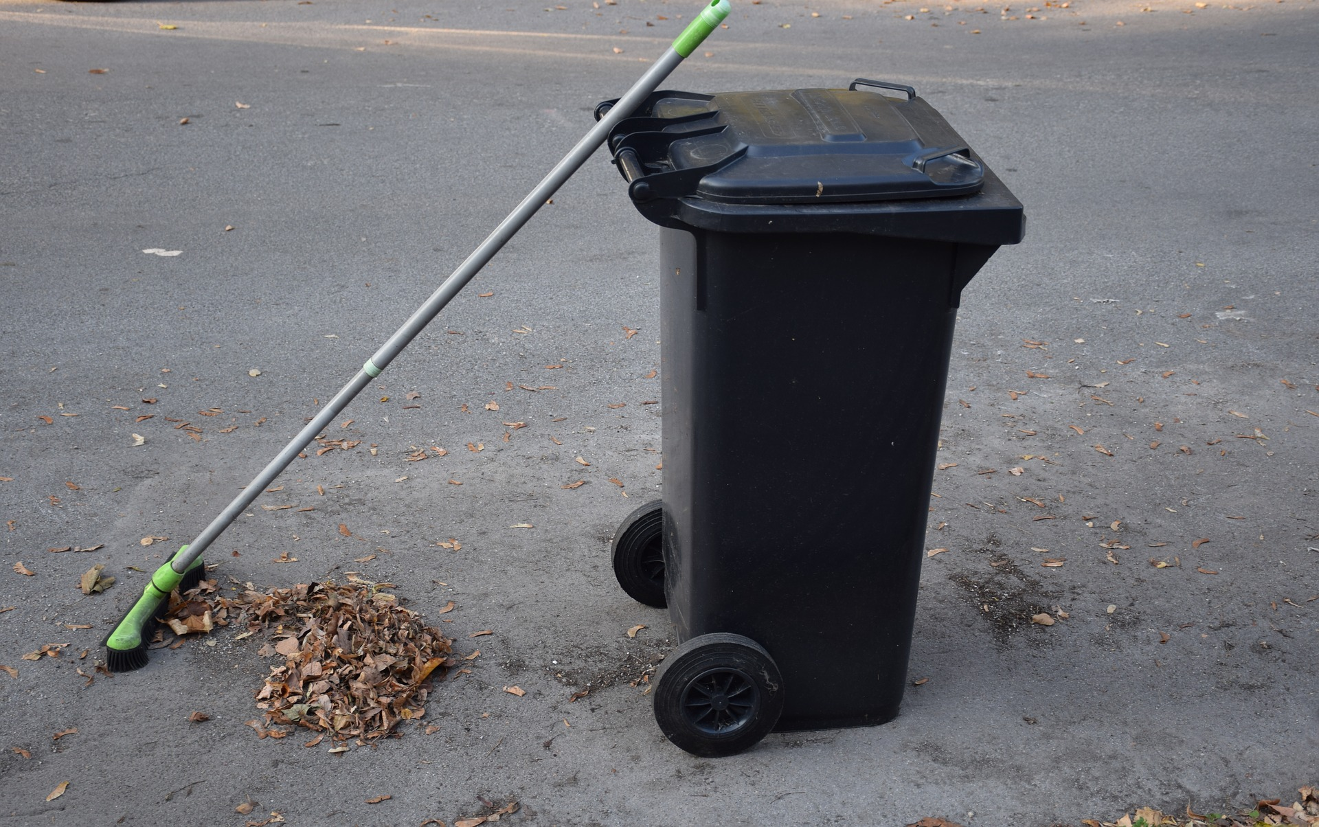 Zustimmung zur Erhöhung der Müllgebühren – aber mit Bauchschmerzen