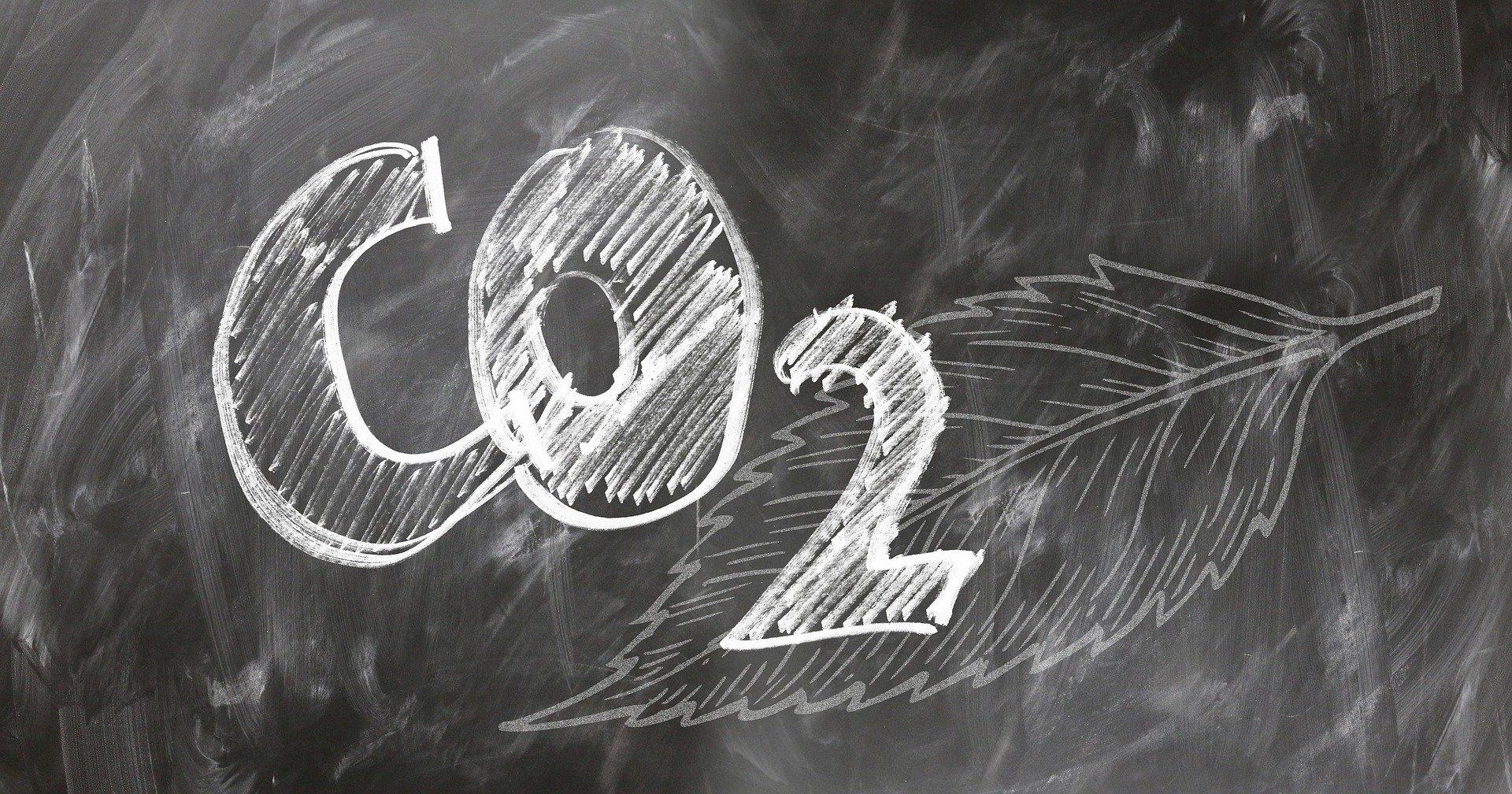 CO 2 – Was ist das eigentlich